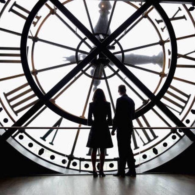 Кейт Миддлтон: визит в Париж