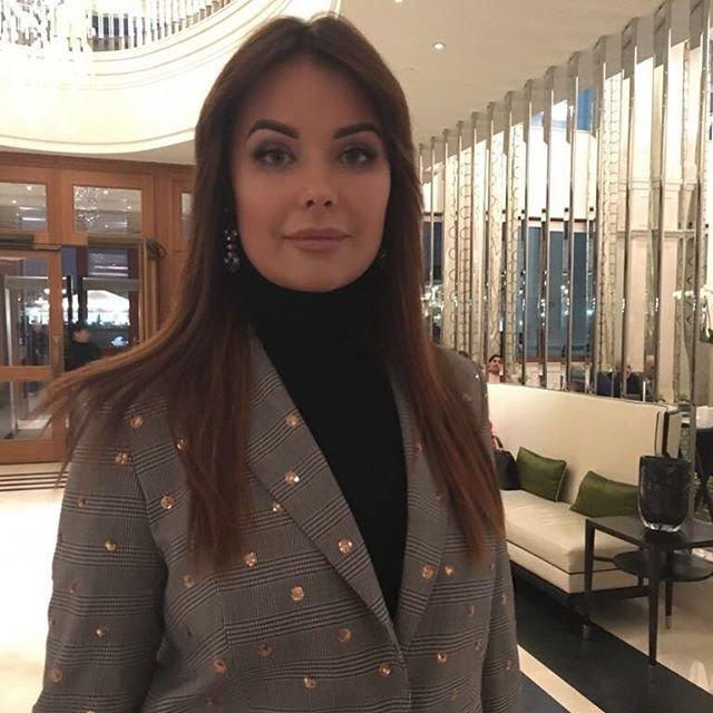 Оксану Фёдорову заподозрили в беременности: