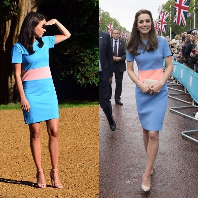Как бюджетно стать герцогиней Кейт: