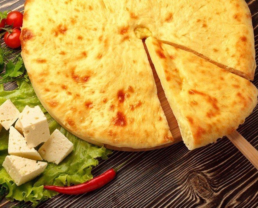 Семейные рецепты - осетинские пироги