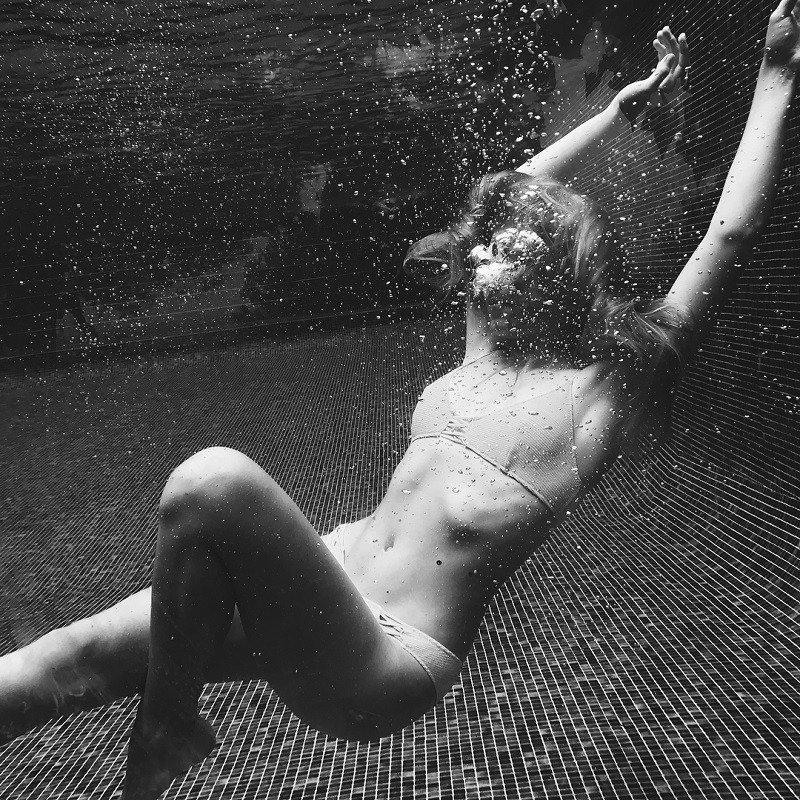 Соня Киперман поразила полным отсутствием груди