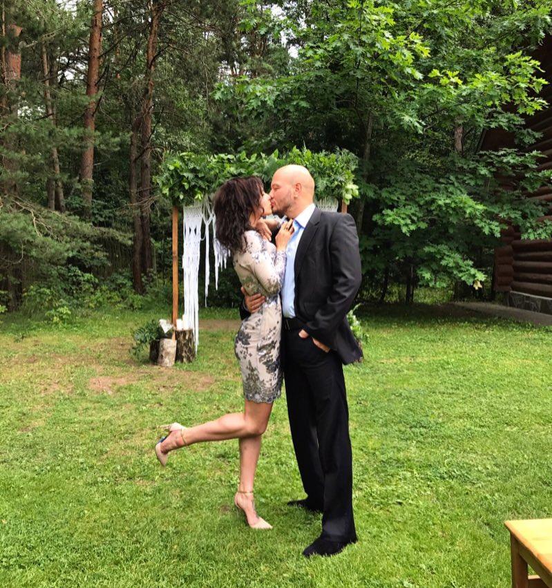 """Звезда """"Мажора"""" и """"Сладкой жизни"""" Никита Панфилов женился в третий раз"""