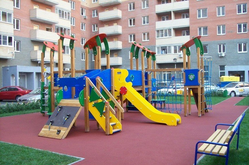 Общественная палата предлагает извещать жильцов об опасных соседях