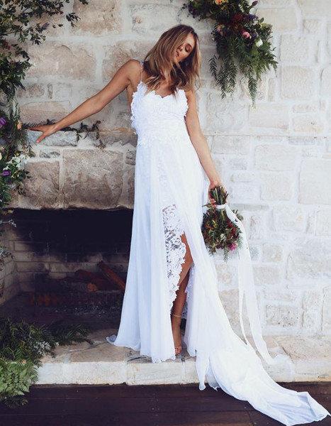 Свадебное платье, о котором мечтают 2,5 миллиона девушек