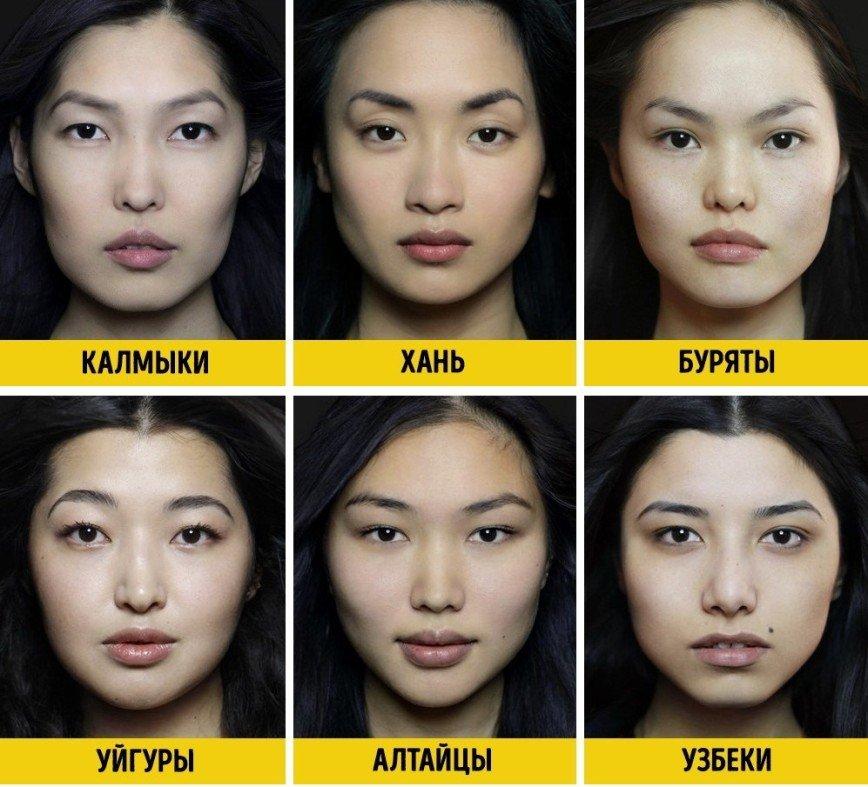 Проект «Национальные истоки красоты»: [b]Калмыки[/b] — западномонгольский народ, живущий главным образом в Республике Калмыкия. Численность в мире — около 200 тыс. человек.  [b]Хань[/b]