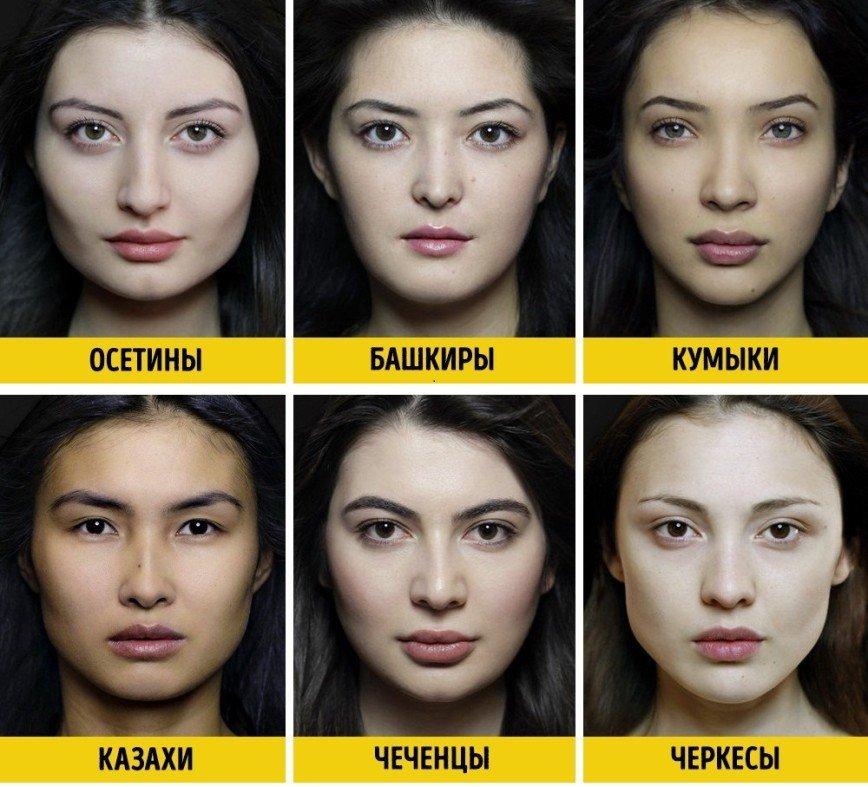 Проект «Национальные истоки красоты»: [b]Осетины[/b] в основном проживают на Кавказе, в России и Грузии. Общая численность населения — около 700 тыс. человек.  [b]Башкиры[/b]