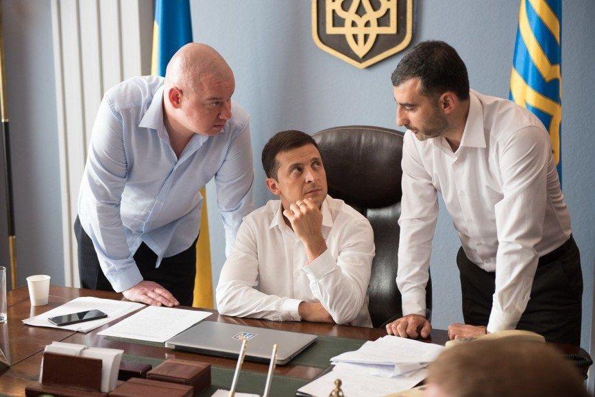 Кроме шуток: что мы знаем о Владимире Зеленском
