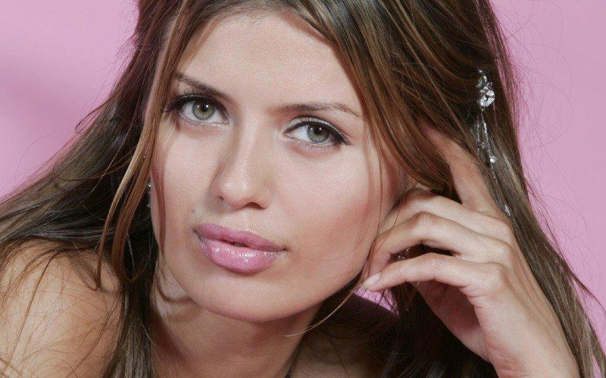 Виктория Боня раздает советы о стиле и красоте за 5 долларов