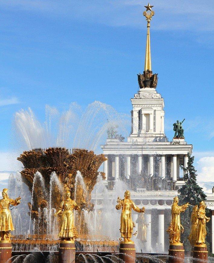 Туристам в Москве рекомендуют пойти в баню