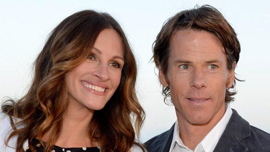 Джулия Робертс разводится с мужем после 13 лет брака?