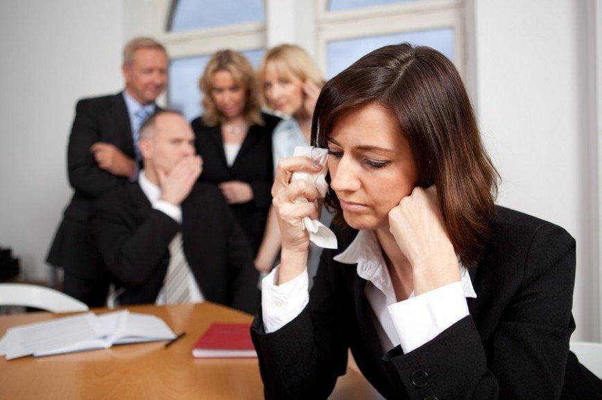 Ученые признали трудоголизм расстройством психики
