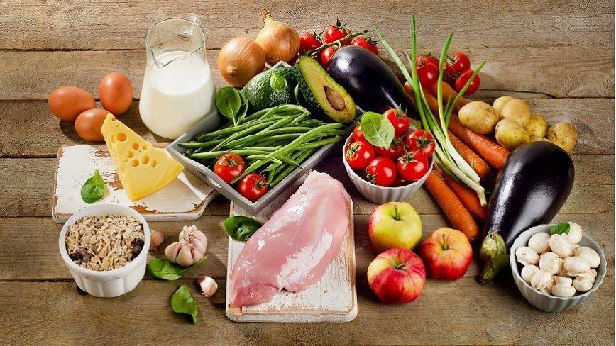 Главный секрет здорового питания - правильный баланс