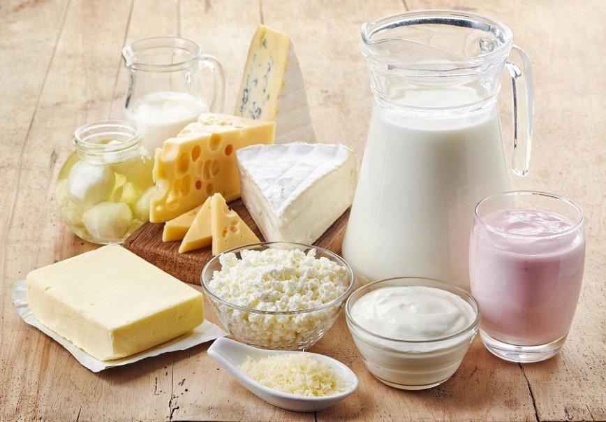 при диете сухое молоко