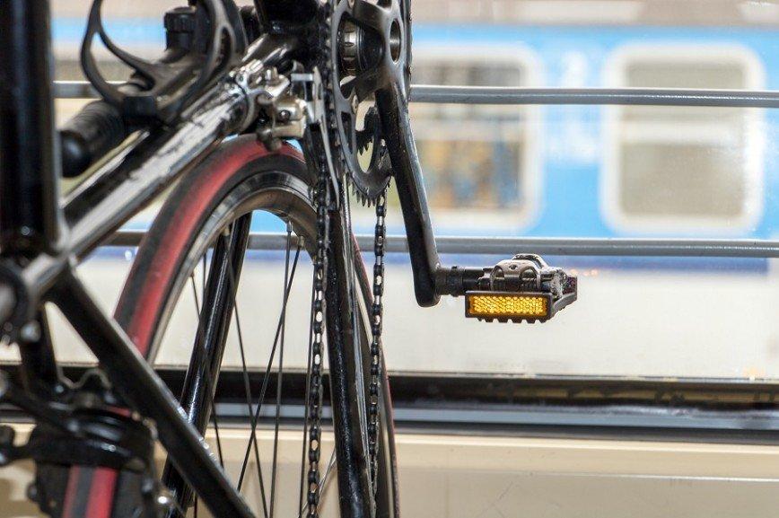 Велосипед в транспорте: перевозим правильно
