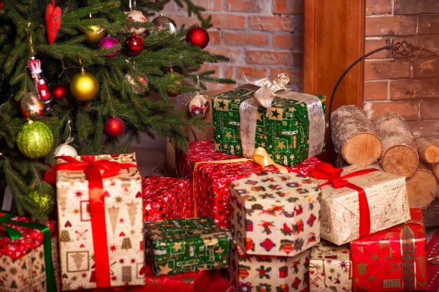 Что подарить на Новый год: идеи подарков для мужчин