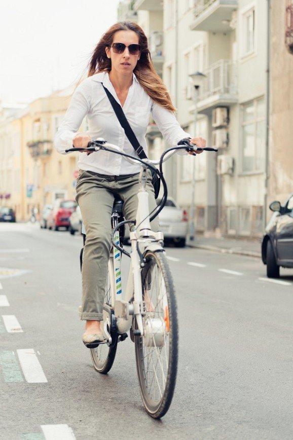 """Акция """"На работу на велосипеде"""" пройдет 19 мая"""