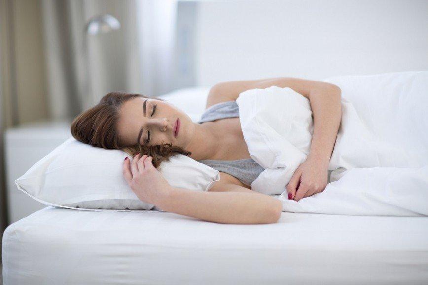 Здоровый сон повысит фертильность