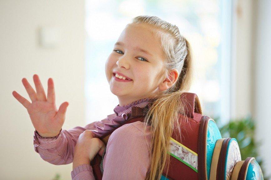 Роспотребнадзор опубликовал рекомендации для школьников