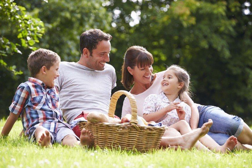 Быть идеальными родителями вредно