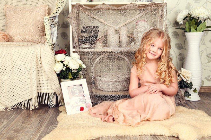 Диснеевские принцессы небезопасны для детский психики