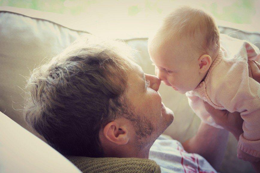 В Москве создается сайт для молодых отцов
