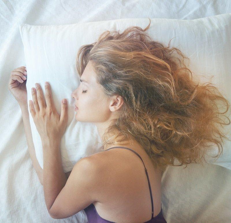 Мучает кашель? Смените подушку
