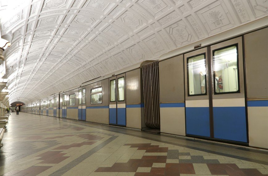 Портреты активных граждан появятся в метро