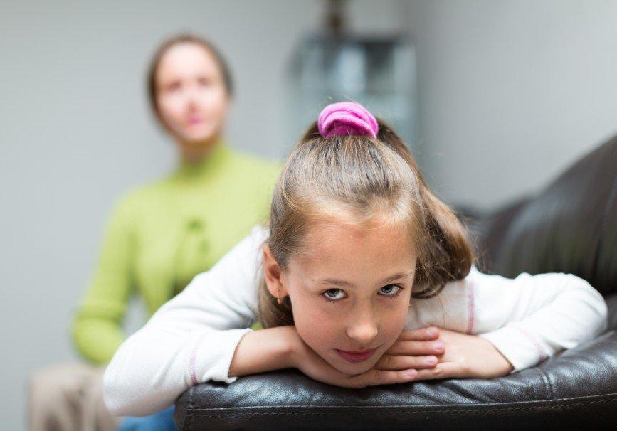 Упрямые дети становятся более успешными в жизни