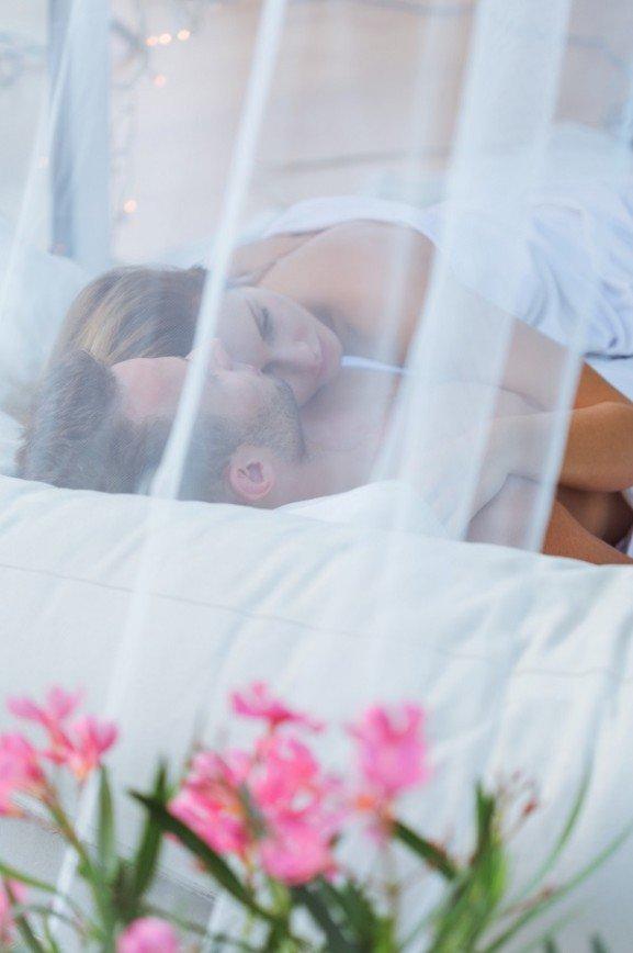 Хочешь отдохнуть бесплатно - забеременей в итальянском отеле