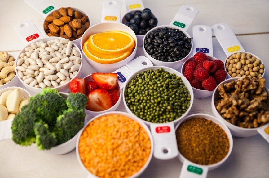 Особая диета защитит от диабета