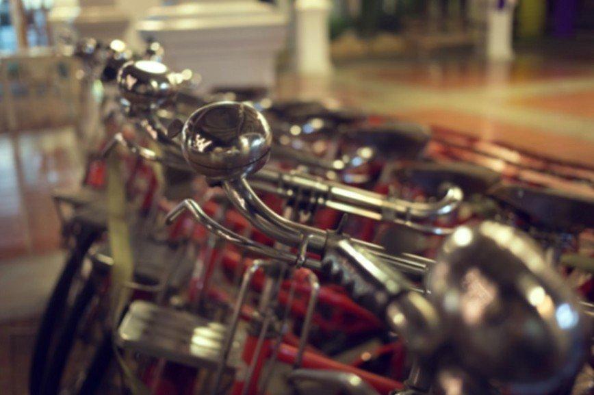 2 июля в Москве пройдет ночной велопарад