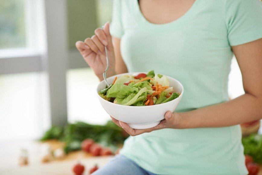 Низкокалорийная диета не работает