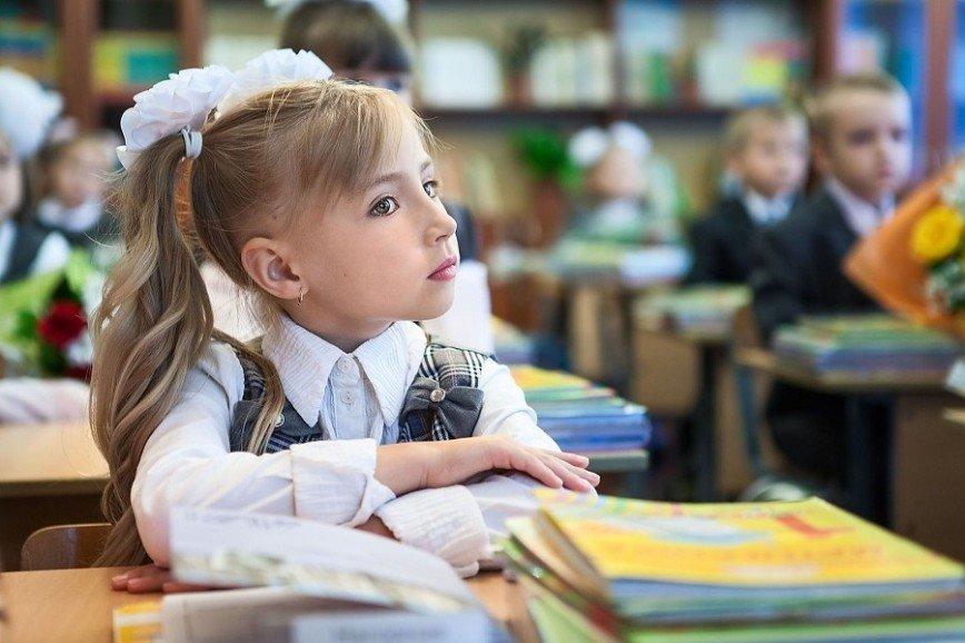 В России могут ввести стандарт качества школьной одежды