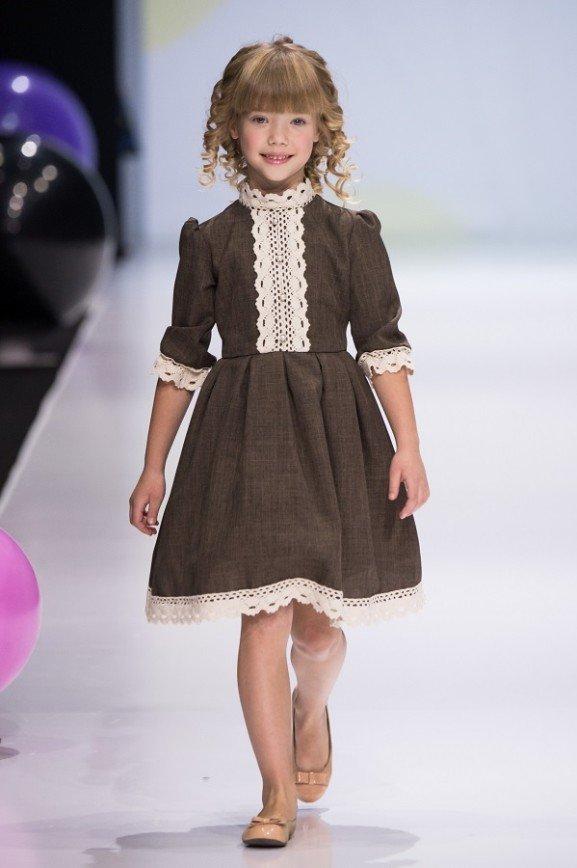 Одежда детей Москва