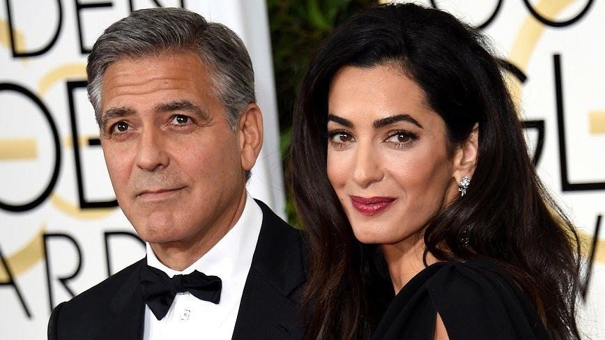 Амаль Клуни решила освоить новую профессию