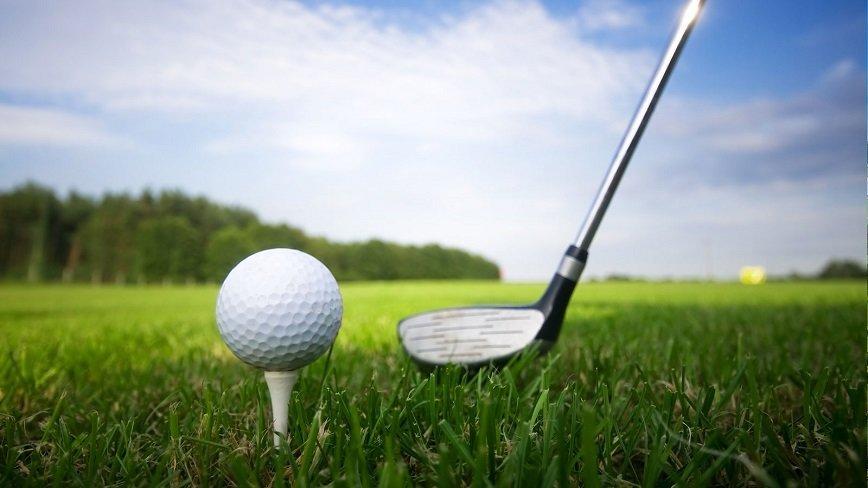Тестирования для гольф программу