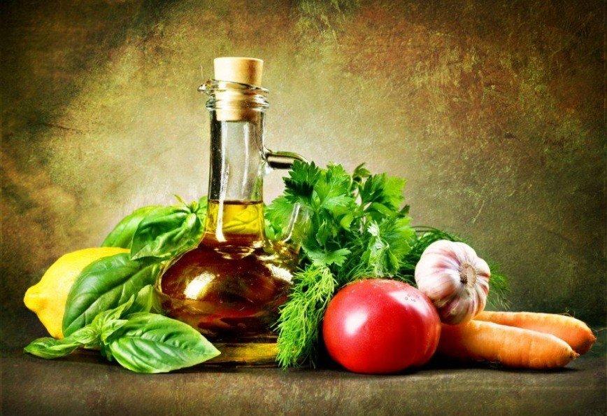 Жареные овощи полезнее вареных