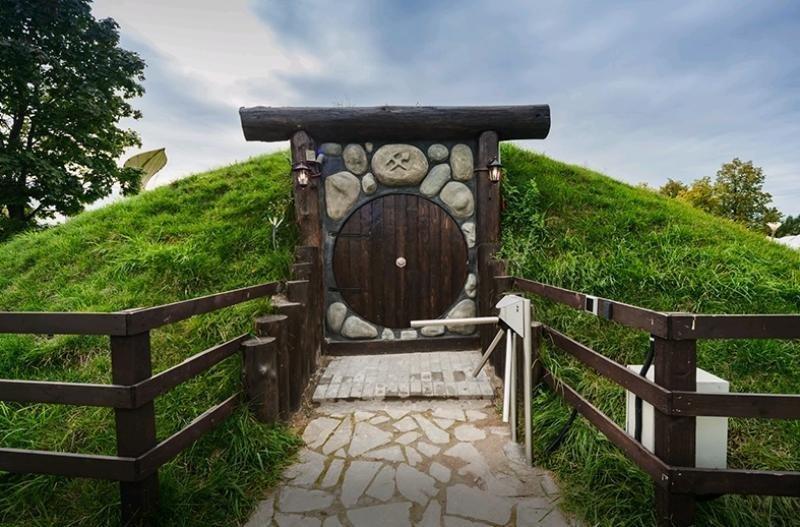 В Москве откроется подземный геологический музей для детей