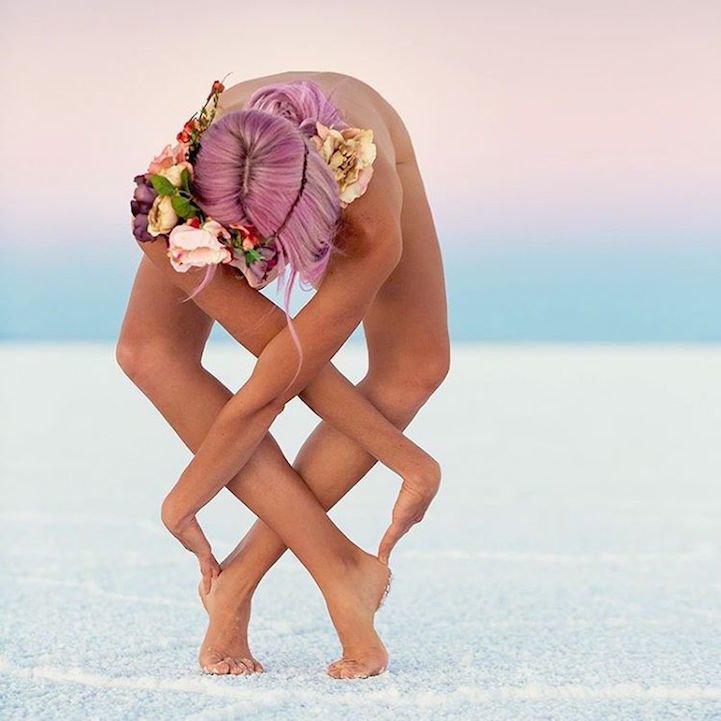 Йога, исцеляющая душу