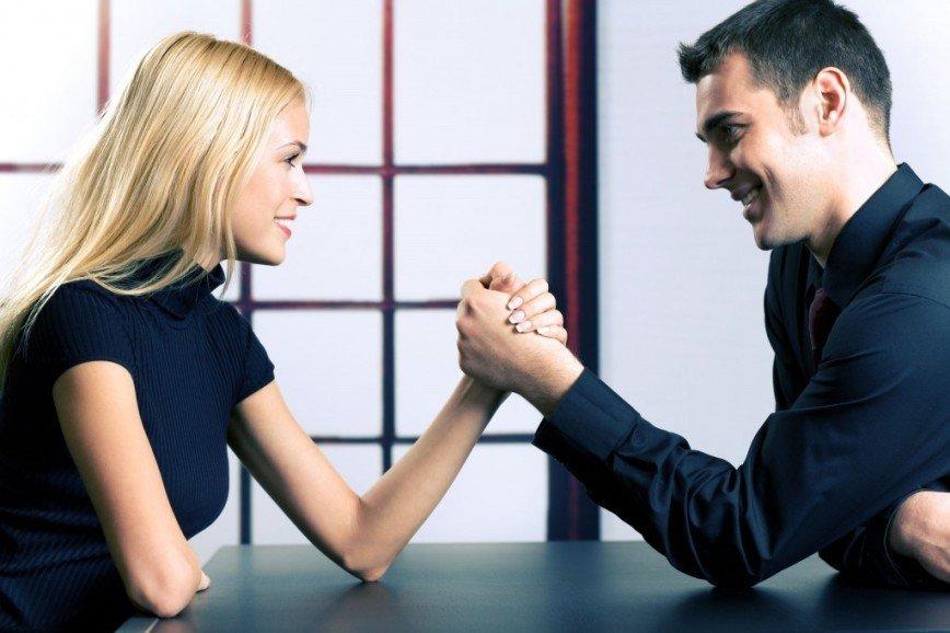 отношения после знакомства