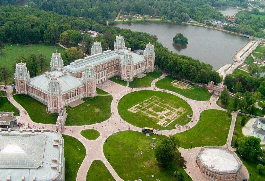 В День города 88 музеев будут работать бесплатно