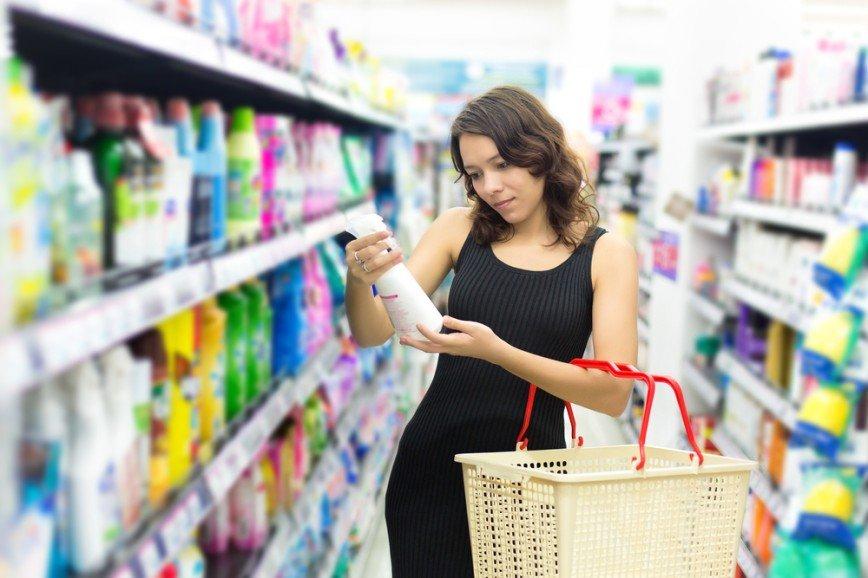 Популярные средства для мытья посуды оказались токсичными