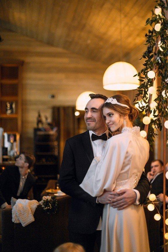 """Участник группы """"Марсель""""  женился по ведическим традициям"""