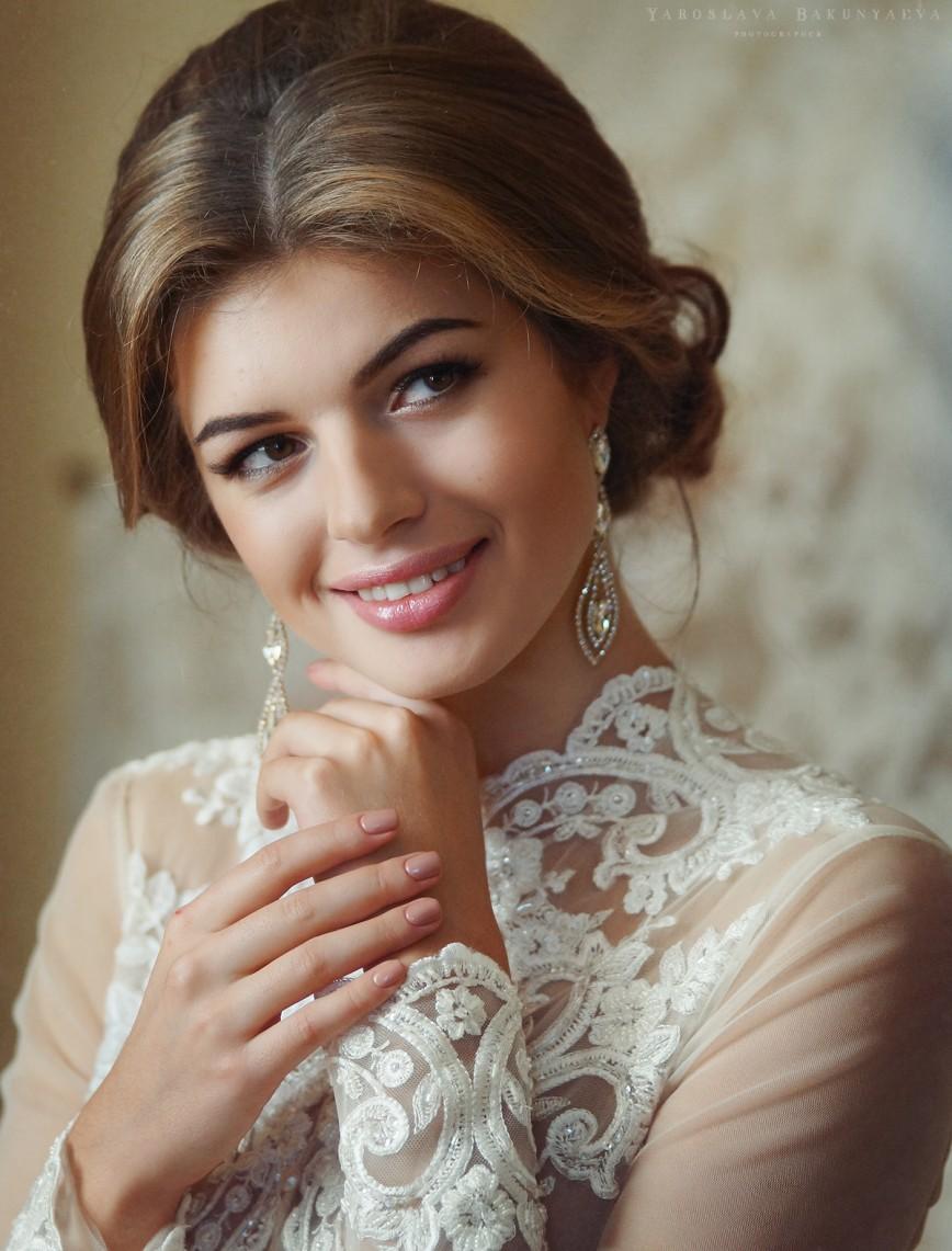 Автор: yara1, Фотозал: Я - невеста,