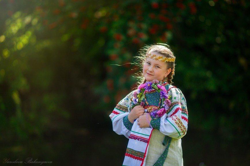 Автор: yara1, Фотозал: Наши Дети,