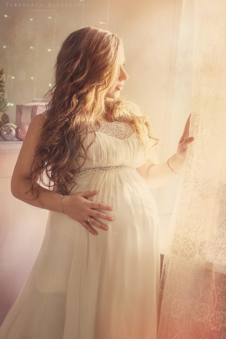 Автор: yara1, Фотозал: Я - беременна,