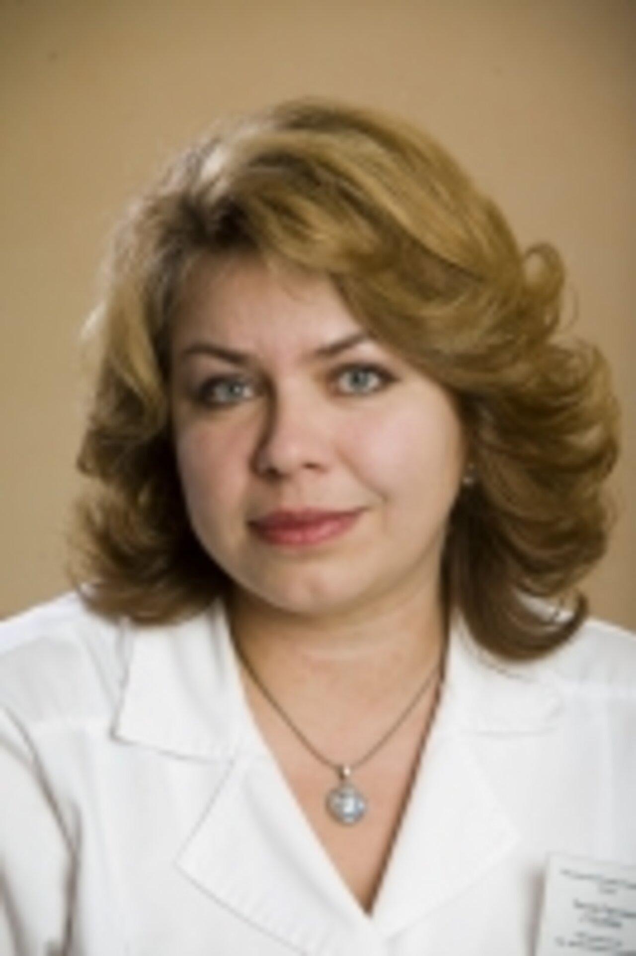 Врач-репродуктолог Медицинско