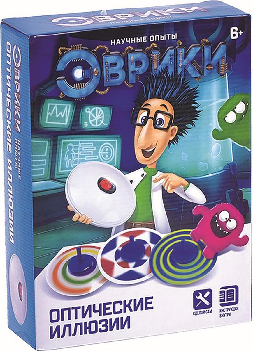 Новый, в упаковке набор - научные опыты «Эврики» — это увлекательный и познавательный набор для опытов,  развивающая игра для самых маленьких исследователей.    Такие игрушки не только развлекут будущего учёного, но и помогут узнать много нового и интересного, познакомят с основами физики, химии и электроники. - 450руб.