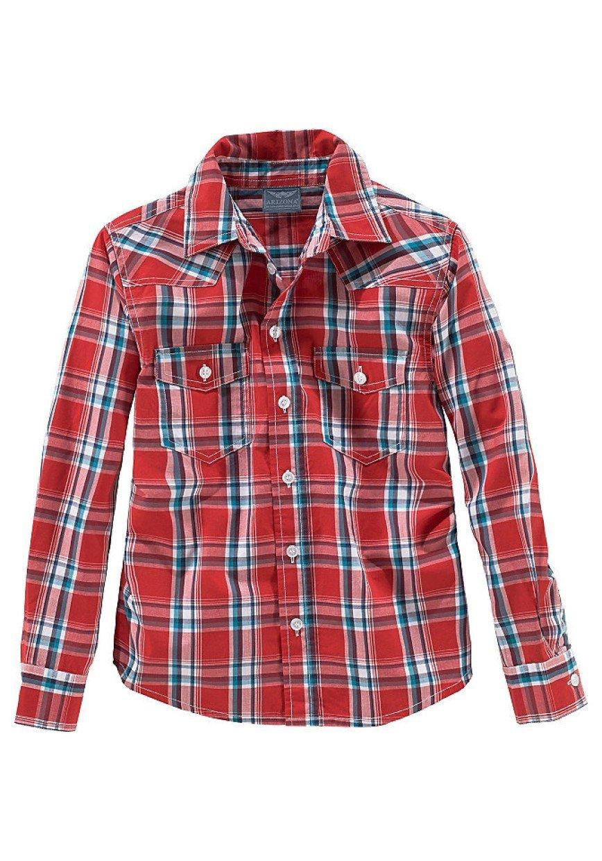 Рубашки , хлопок 100%, р.134 - 158 новые и в состоянии новых. Цвет- голубой, белый и в клетку с длинным и коротким рукавами