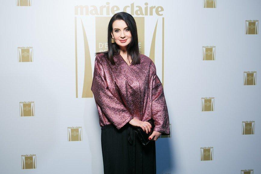 Лучшие бьюти-средства года получили премию Marie Claire Prix d'Excellence de la Beauté